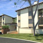 Apartment external