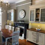 freestanding kitchen cupboards