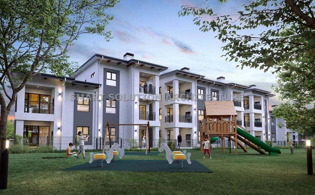 Bonsai Estate, Durbanville