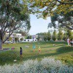 Bonsai Estate play parks