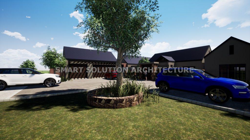 Private Client – Serengeti Golf and Wildlife Estate, Johannesburg