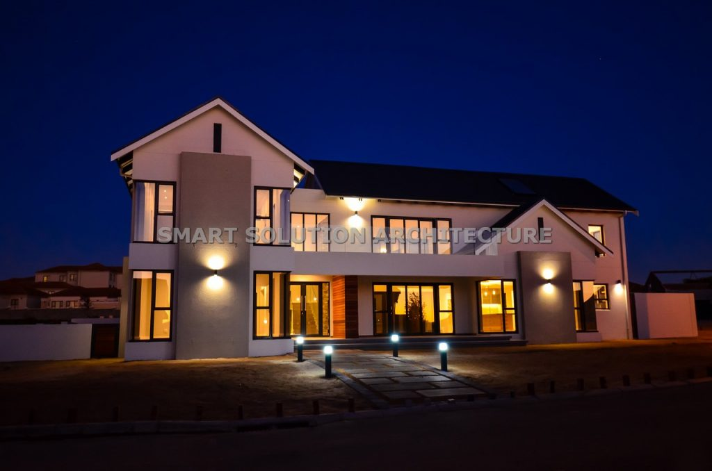 Private Client – Graanendal Estate, Durbanville